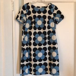 Worn once Boden Shift Dress